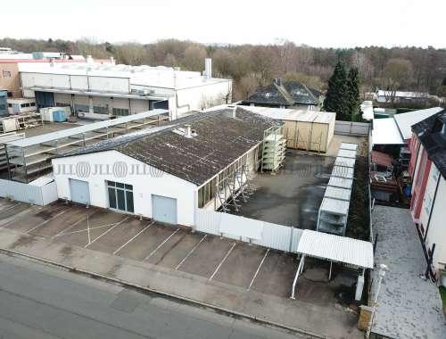 Hallen Mainhausen, 63533 - Halle - Mainhausen, Zellhausen - F2335 - 9513258