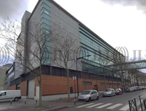 Activités/entrepôt Courbevoie, 92400 - 47-49 RUE DES FAUVELLES - 9515763