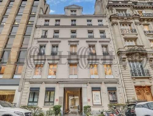 Bureaux Paris, 75008 - 37 AVENUE FRANKLIN DELANO ROOSEVELT - 9517653