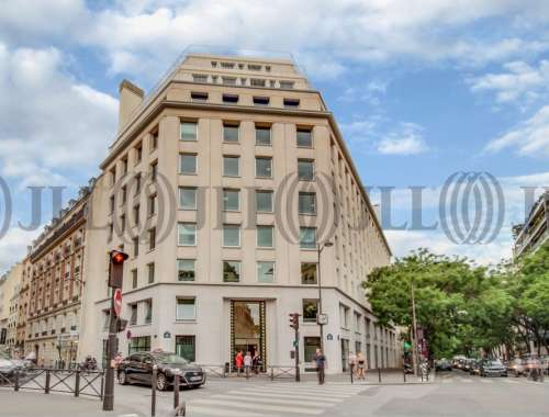 Bureaux Paris, 75016 - 42 AVENUE RAYMOND POINCARE - 9517659