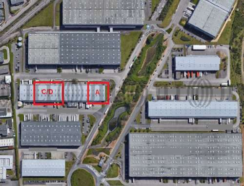 Activités/entrepôt Mions, 69780 - undefined - 9517729