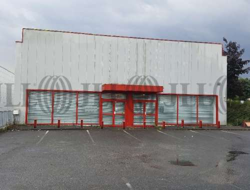 Commerces Montlhery, 91310 - ZAC DES GRAVIERS - 9518167