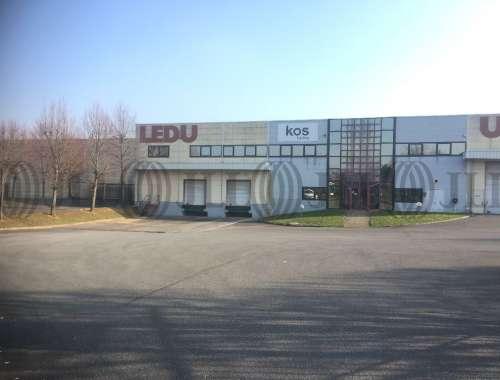 Activités/entrepôt Savigny sur orge, 91600 - UNILUX - 9519172