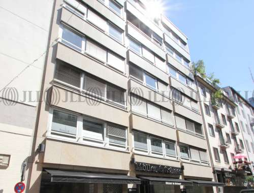 Büros Frankfurt am main, 60313 - Büro - Frankfurt am Main, Innenstadt - F0275 - 9520192