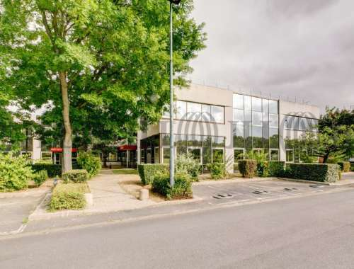 Bureaux Tremblay en france, 93290 - FLAMANTS - 9522198