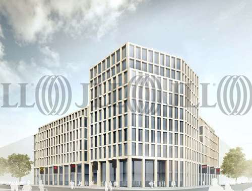 Büros Berlin, 13353 - Büro - Berlin, Wedding - B1348 - 9523780