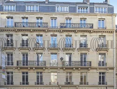 Bureaux Paris, 75008 - 9-13 RUE DU DOCTEUR LANCEREAUX - 9523908