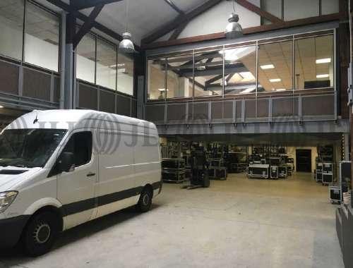 Activités/entrepôt Clamart, 92140 - 43 RUE DES CARNETS - 9523957