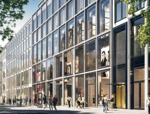 Büros Berlin, 10719 - Büro - Berlin, Charlottenburg - B1314 - 9524997