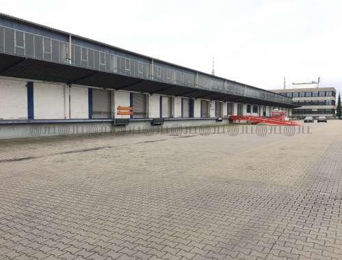 Hallen Mannheim, 68167 - Halle - Mannheim, Wohlgelegen - F2384 - 9526371