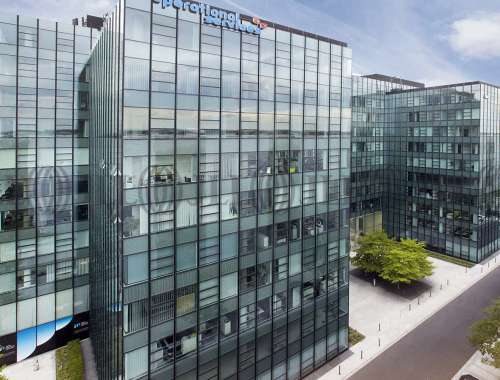 Büros Frankfurt am main, 60549 - Büro - Frankfurt am Main, Flughafen - F1054 - 9527187