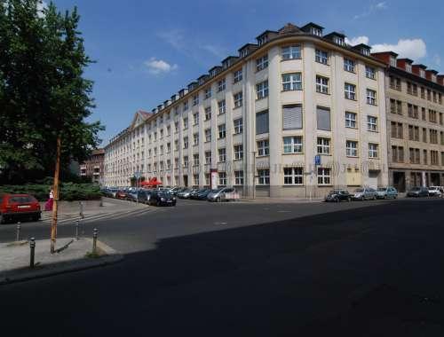 Büros Berlin, 10179 - Büro - Berlin, Mitte - B0155 - 9527368
