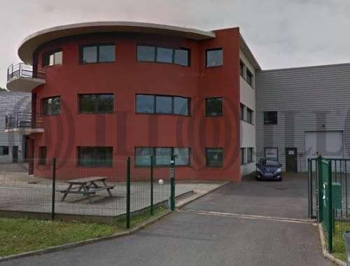 Activités/entrepôt St genis les ollieres, 69290 - Bureaux et entrepôt - Ouest Lyonnais - 9528107