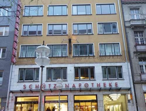 Büros München, 80335 - Büro - München, Ludwigsvorstadt-Isarvorstadt - M1467 - 9528455