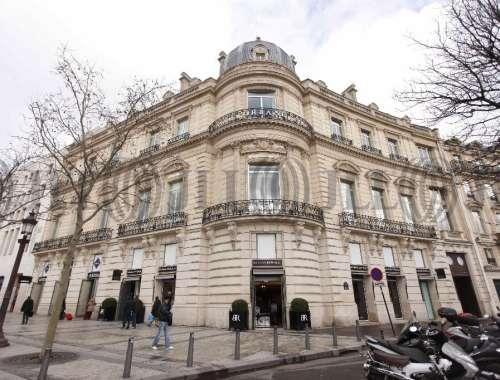 Bureaux Paris, 75008 - 12-14 ROND POINT DES CHAMPS ELYSEES - 9530022