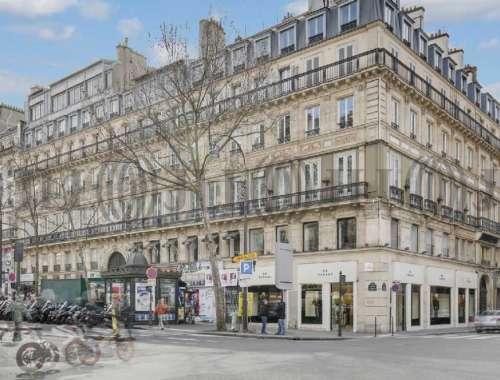 Bureaux Paris, 75002 - 21 BOULEVARD MONTMARTRE - 9530777