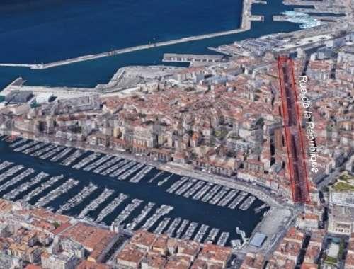 Commerces Marseille, 13001 -  RUE DE LA REPUBLIQUE - 9532654
