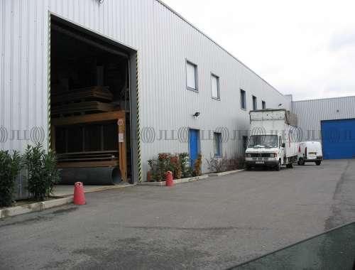 Activités/entrepôt Argenteuil, 95100 - 16 RUE JEAN POULMARCH - 9533045