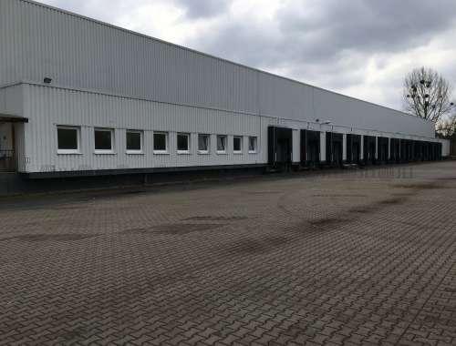 Hallen Potsdam, 14478 - Halle - Potsdam, Industriegelände - B0653 - 9533980