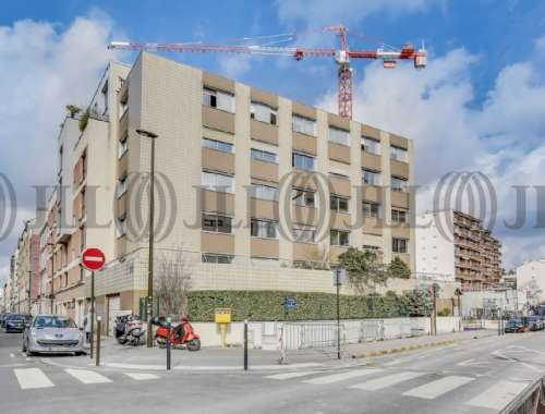 Bureaux Boulogne billancourt, 92100 - 86-88 RUE DU POINT DU JOUR - 9534267