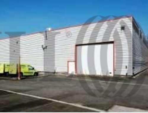 Activités/entrepôt Lisses, 91090 - 7 RUE DES MALINES - 9534867