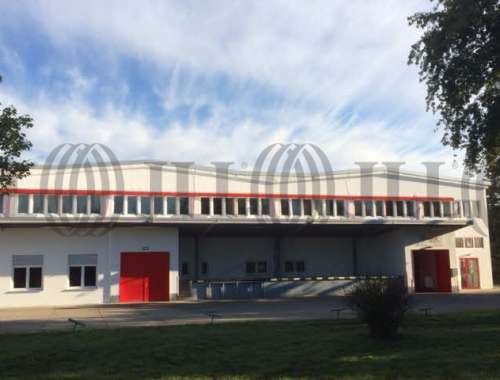 Hallen Cottbus, 03042 - Halle - Cottbus, Sandow - B1373 - 9535351