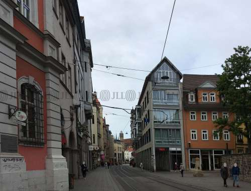 Ladenflächen Erfurt, 99084 - Ladenfläche - Erfurt, Altstadt - E0737 - 9536200