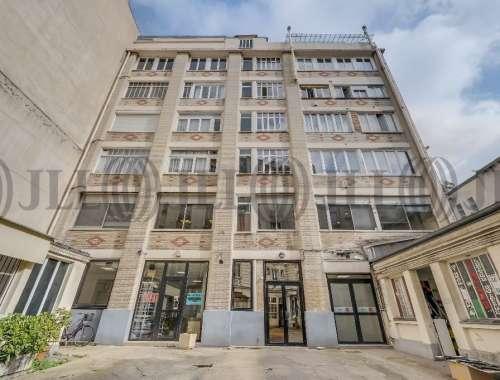 Bureaux Paris, 75012 - 72-74 RUE DU RENDEZ VOUS - 9537112