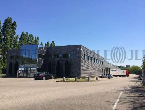 Plateformes logistiques Chasse sur rhone, 38670 - Location entrepot Lyon - Transporteur - 9537908