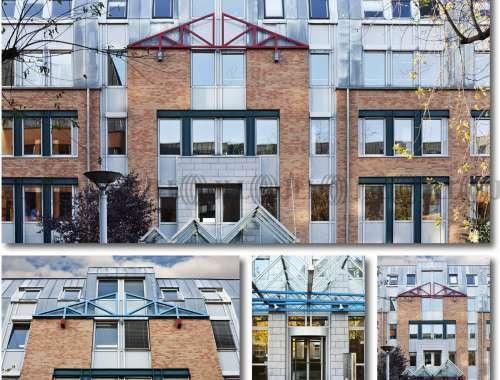 Büros Düsseldorf, 40547 - Büro - Düsseldorf, Heerdt - D0502 - 9538170
