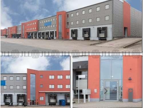 Büros Duisburg, 47138 - Büro - Duisburg, Ruhrort - D2289 - 9538422