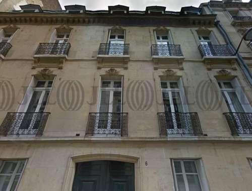 Bureaux Paris, 75016 - 6 RUE PAUL VALERY - 9539041