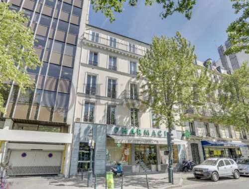 Bureaux Neuilly sur seine, 92200 - 174 AVENUE CHARLES DE GAULLE - 9539339