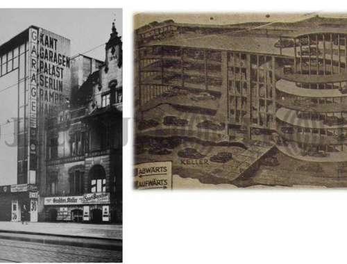 Büros Berlin, 10625 - Büro - Berlin, Charlottenburg - B1408 - 9541155