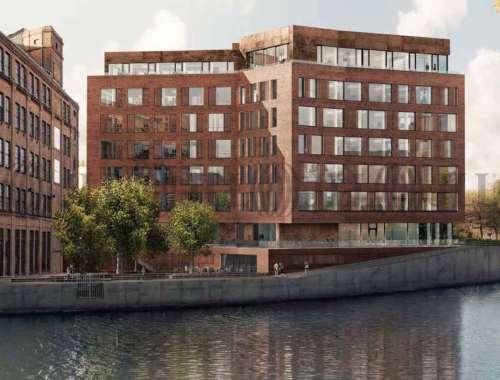 Büros Berlin, 10587 - Büro - Berlin, Charlottenburg - B0868 - 9541707