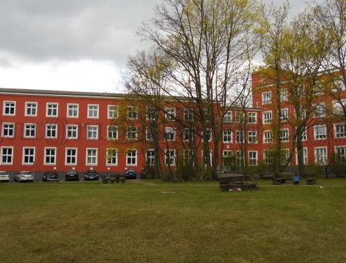 Büros Berlin, 12209 - Büro - Berlin, Lichterfelde - B1403 - 9542060