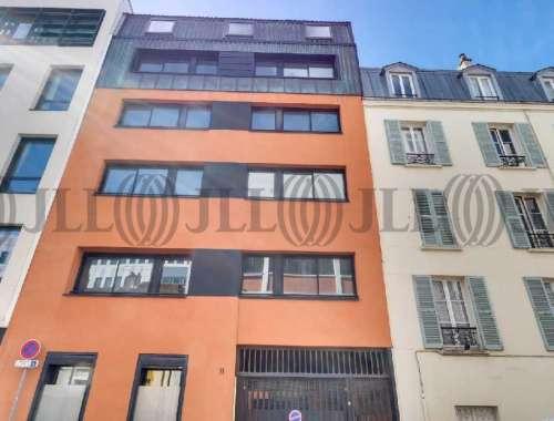 Bureaux Montreuil, 93100 - LES LUMIERES - 9542094