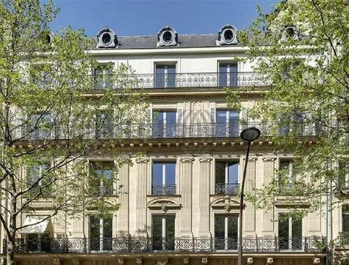 Bureaux Paris, 75008 - 124 BOULEVARD HAUSSMANN - 9542445