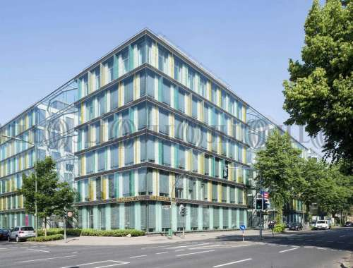 Büros Düsseldorf, 40476 - Büro - Düsseldorf, Golzheim - D0482 - 9542708