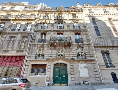 Bureaux Paris, 75008 - 21 RUE DU GENERAL FOY - 9542889
