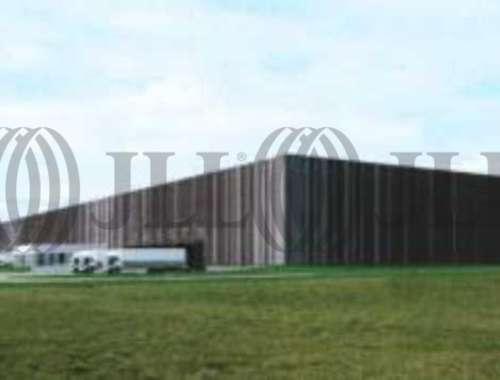 Plateformes logistiques Reims, 51100 - ZAC CROIX DE LA BLANDIN - 9542916