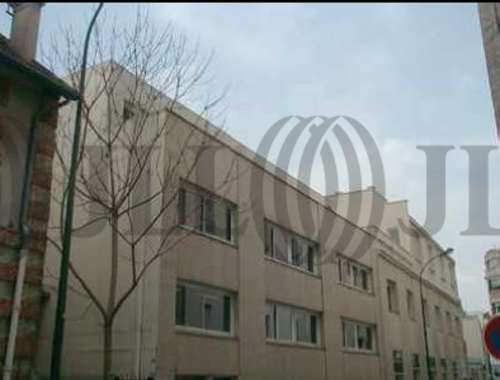 Bureaux Asnieres sur seine, 92600 - 91-93 RUE MAGENTA - 9545437