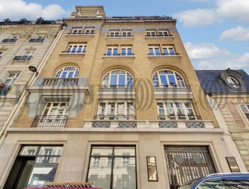 Bureaux Paris, 75009 - EXCLUSIVITE - 9549335