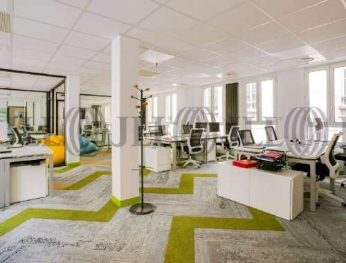 Bureaux Paris, 75002 - DESKEO SENTIER - 9549816