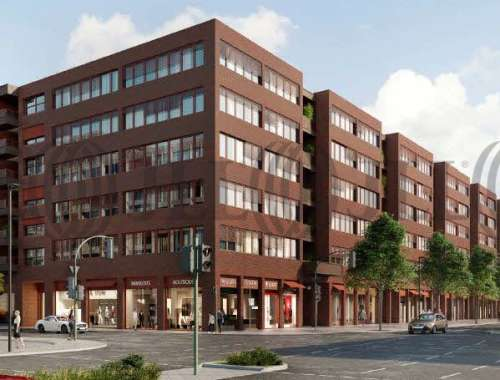 Büros Berlin, 10557 - Büro - Berlin, Moabit - B1432 - 9551898