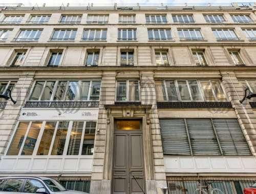 Bureaux Paris, 75010 - 1 CITE DE PARADIS - 9554211