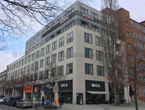 Büros Berlin, 12435 - Büro - Berlin, Treptow - B0546 - 9554476