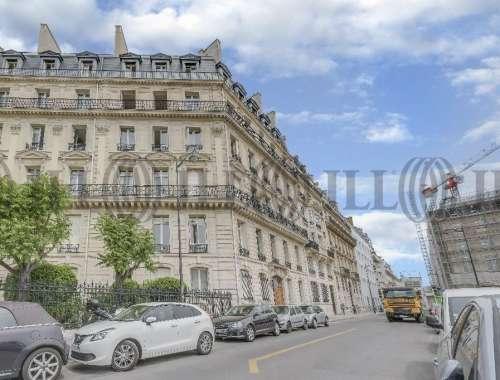 Bureaux Paris, 75008 - 60 RUE DE LONDRES - 9554675