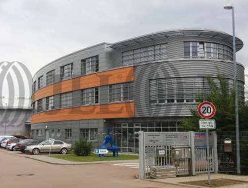 Hallen Weißenfels, 06667 - Halle - Weißenfels - B1439 - 9555074