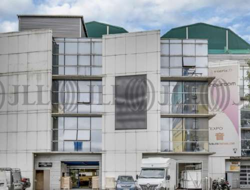 Activités/entrepôt La plaine st denis, 93210 - 68 AVENUE DU PRESIDENT WILSON - 9556473